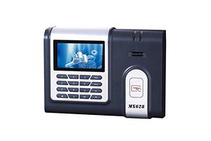 MX628  超稳定高速U盘下载/网络型射频卡考勤机