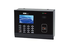 M300plus   高速U盘射频卡考勤机