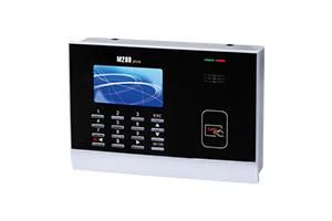 M200plus   高速网络型射频卡考勤机