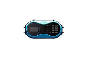 ZTHP50挂式消费机