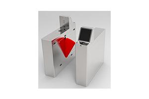 FBLXJ系列人证核验闸机