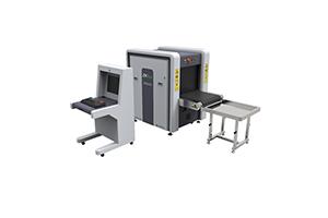 ZKX6550通道式X光安检仪