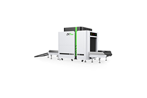 ZKX10080大尺寸通道式X光安检仪