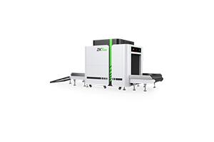 ZKX100100大尺寸通道式X光安检仪