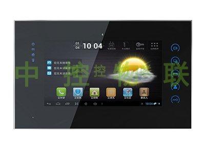 S6款免提可视室内分机