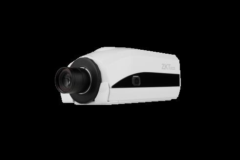 智能人脸枪型摄像机